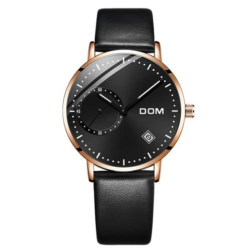DOM M-302 Leather