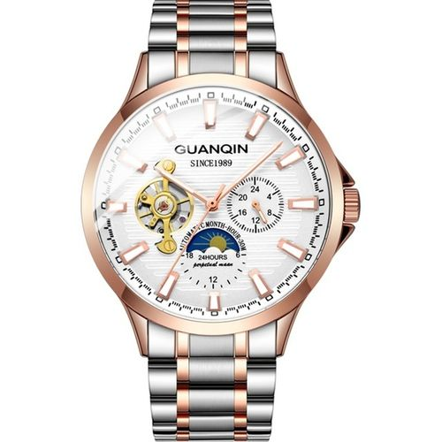 GUANQIN Automatic Steel # 19031