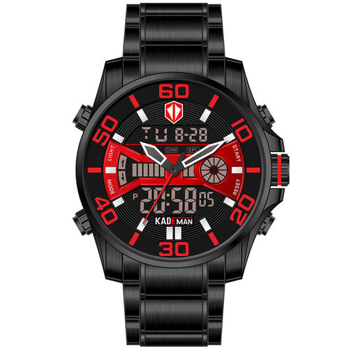 KADEMAN K6171-SB Digital Chronograph