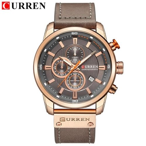 CURREN Chronograph # 8291