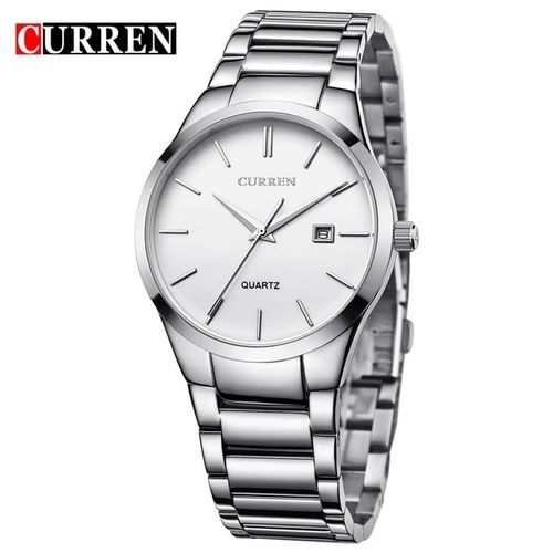 CURREN # 8106 White
